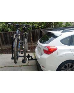 2017 Subaru Impreza Hatchback Ecohitch