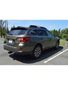 2015 Subaru Outback EcoHitch