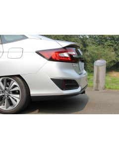 2018 Honda Clarity EcoHitch