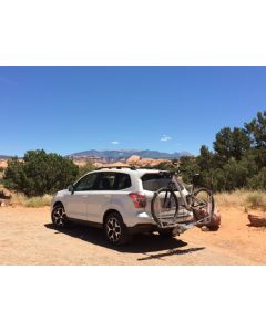 2014-2018 Subaru Forester EcoHitch
