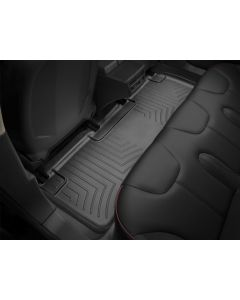 Tesla Model S WeatherTech - FloorLiner DigitalFit Rear