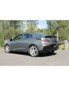 2016-2018 Chevy Volt EcoHitch Invisi