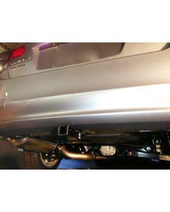 2010-2014 Subaru Legacy EcoHitch