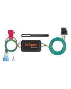 Curt T-One Connector: Honda Odyssey - 56382