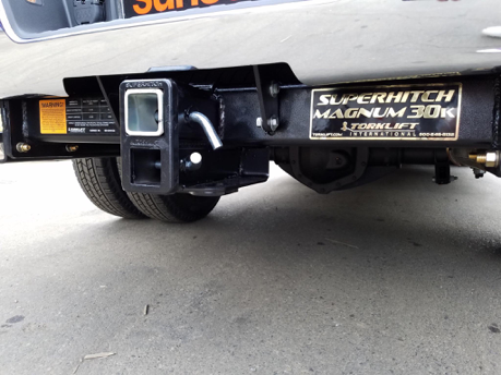 Connect your truck to your trailer with the strongest hitch available!