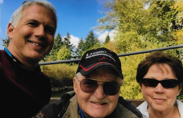 Torklift founder Jon Kay passes at age 76