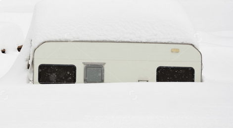 Get Your RV Winter Ready with Extra Battery Storage
