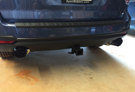 Just in time for the holidays: Torklift Central's EcoHitch is now available for the 2016 Subaru Forester