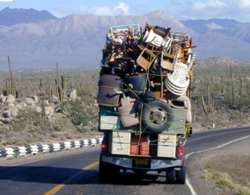 Find Cargo Carriers For Every Need
