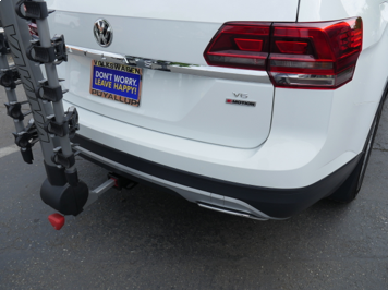 The 2018 VW Atlas EcoHitch is here – the perfect complement to you brand new SUV!