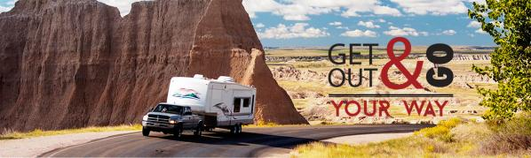 Let's Get Away… to the Seattle RV Show!