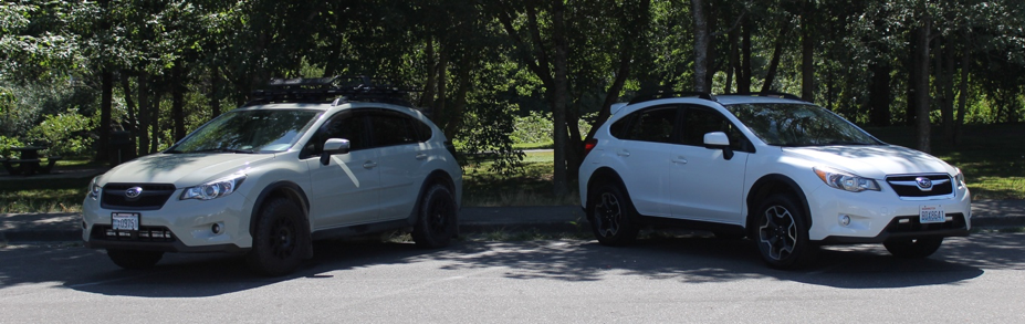 We'll be at the Big NW Subaru Show – See You There!