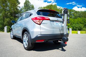 2016 Honda HRV EcoHitch now available!