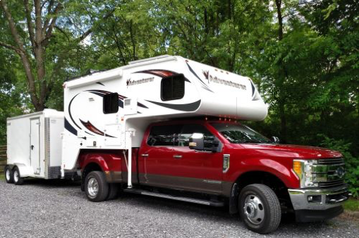 Hurry now – get your truck camper tie downs and turnbuckles before the SALE is over!