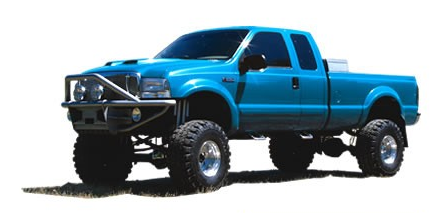 5 Ways to Make Your Truck Stand Out