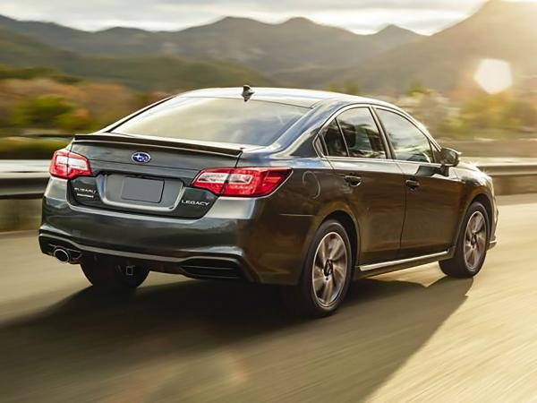 Make your 2019 Subaru Legacy even more versatile!