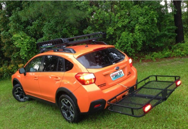 This Valentine's Day, woo your Subaru with Torklift Central's EcoHitch Sale