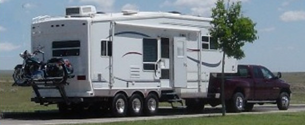Top 5 Fifth Wheel Auxiliary Accessories You Need!