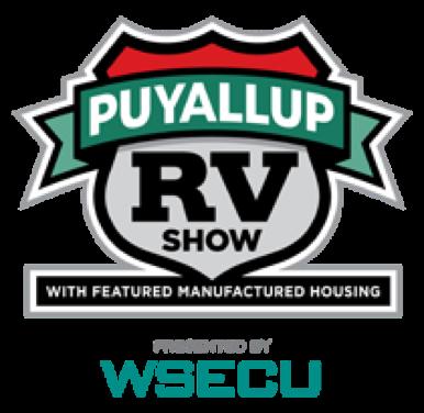 Visit us at 2016 Puyallup RV Show and Kick start RV Season on the High Road