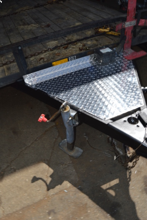 Upgrade your trailer tongue to make your trailer even more versatile!