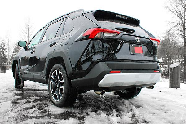 2019 Toyota RAV4 EcoHitch Now Available for Pre-Sale!