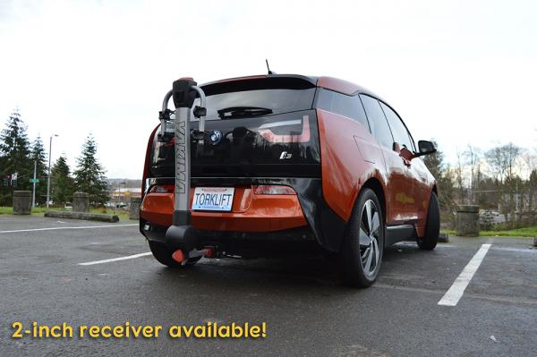 The 2017 BMW i3 EcoHitch is Officially Here!