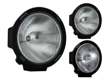 HID Perfected - The 8500 Series